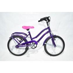 Bicicleta de Paseo R16 Full...