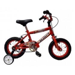 Bicicleta Infantil Halley...