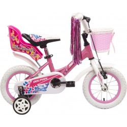 Bicicleta Infantil Dolphin...