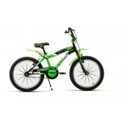 Bicicleta Infantil Raleigh...