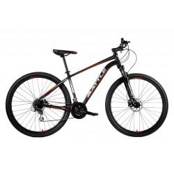 Bicicleta Battle 24...