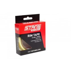 RIM TAPE NOTUBES 9.14m x 25mm