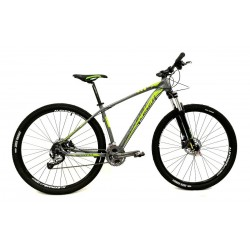 Bicicleta Mtb Raleigh...